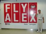 fly alex